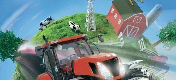 Landwirtschafts Gigant: Der lukrative Bauernhof