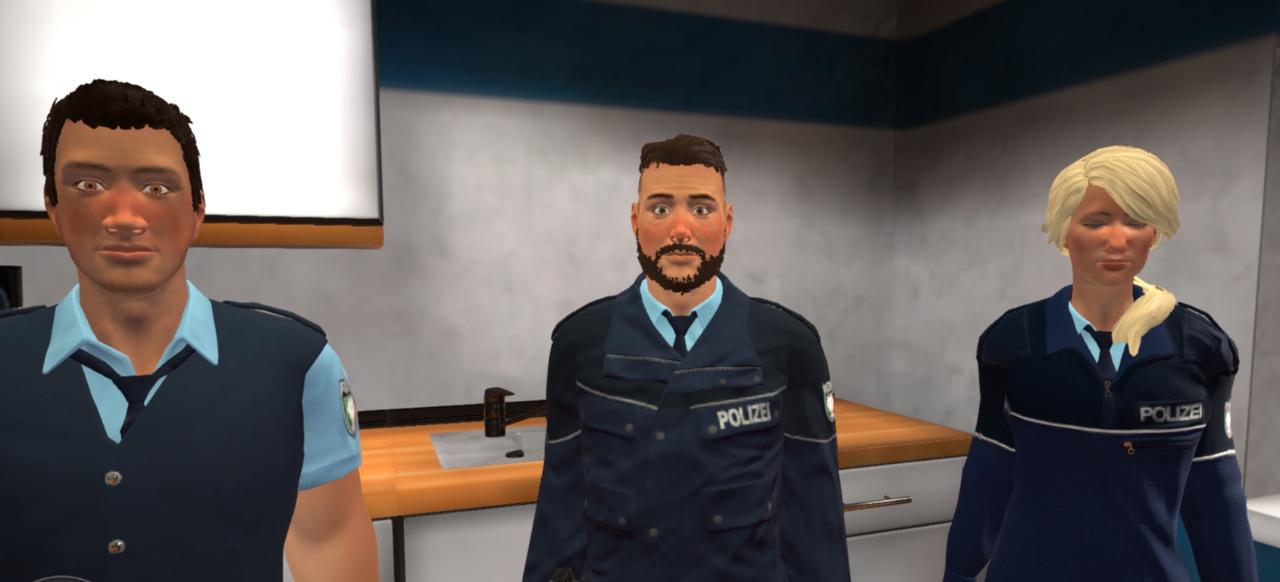 Autobahnpolizei Simulator 2: Schlimmer als die Polizei erlaubt