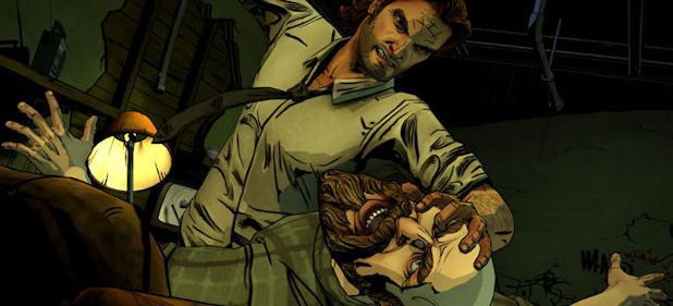 The Wolf Among Us: Episode 1 - Faith: Killer im New Yorker Märchenland