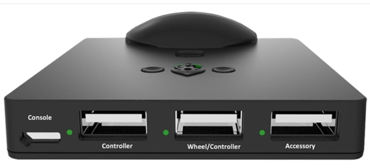 DriveHub: Das Kompatibilitätswunder für Rennspieler