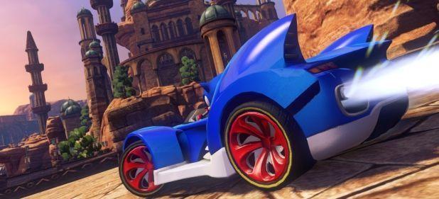 Sonic & All-Stars Racing: Transformed: Ein neuer Stern am Funracer-Himmel?