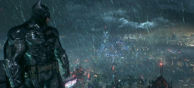 Batman: Arkham Knight: Traumwagen oder Zerstörer?