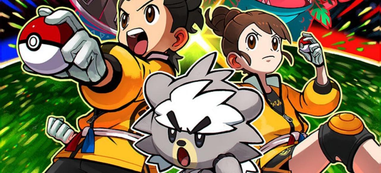 Pokémon Schwert & Schild - Die Insel der Rüstung: Der Weg eines Kämpfers