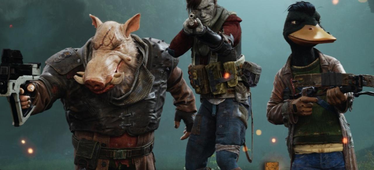 Mutant Year Zero: Road to Eden: Mutanten-XCOM mit Stealthattacken