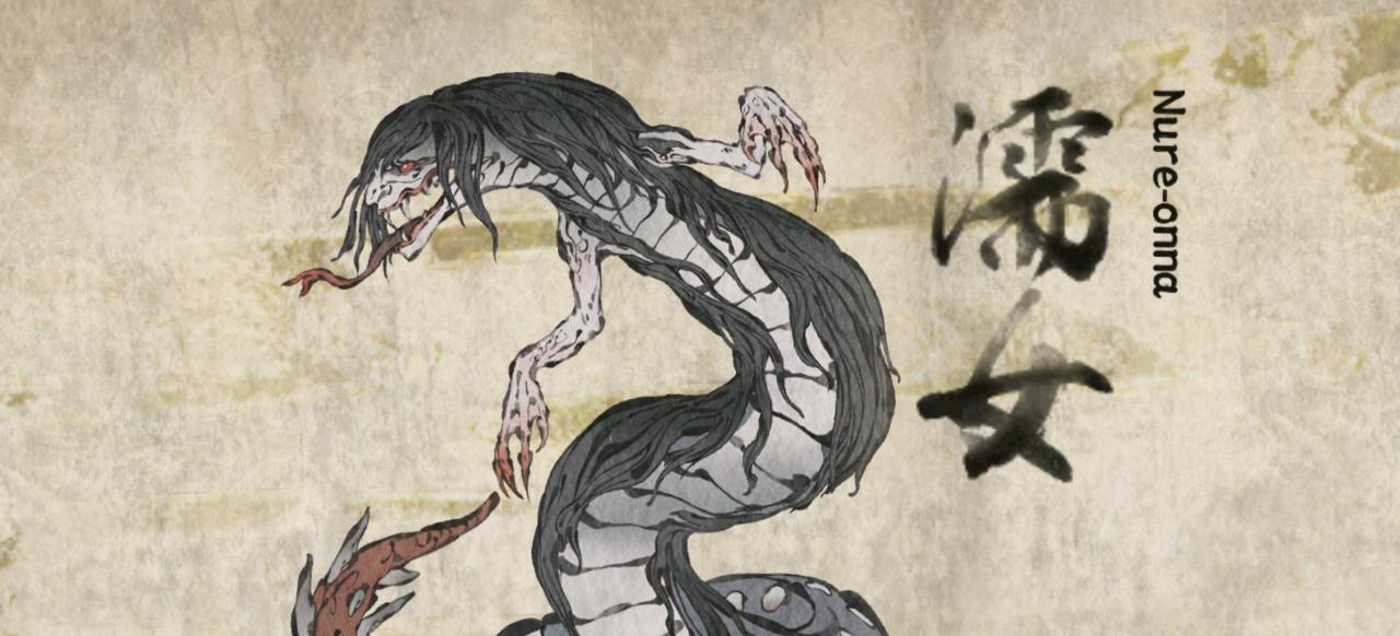 World of Demons: Samurai-Action von Platinum Games