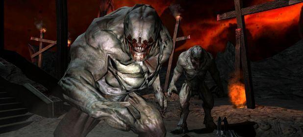 Doom 3: BFG Edition: Willkommen  zurück in der Hölle