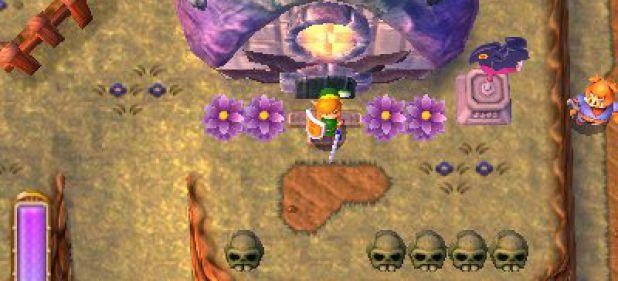 The Legend of Zelda: A Link Between Worlds: Rätselreiche Rückkehr nach Hyrule