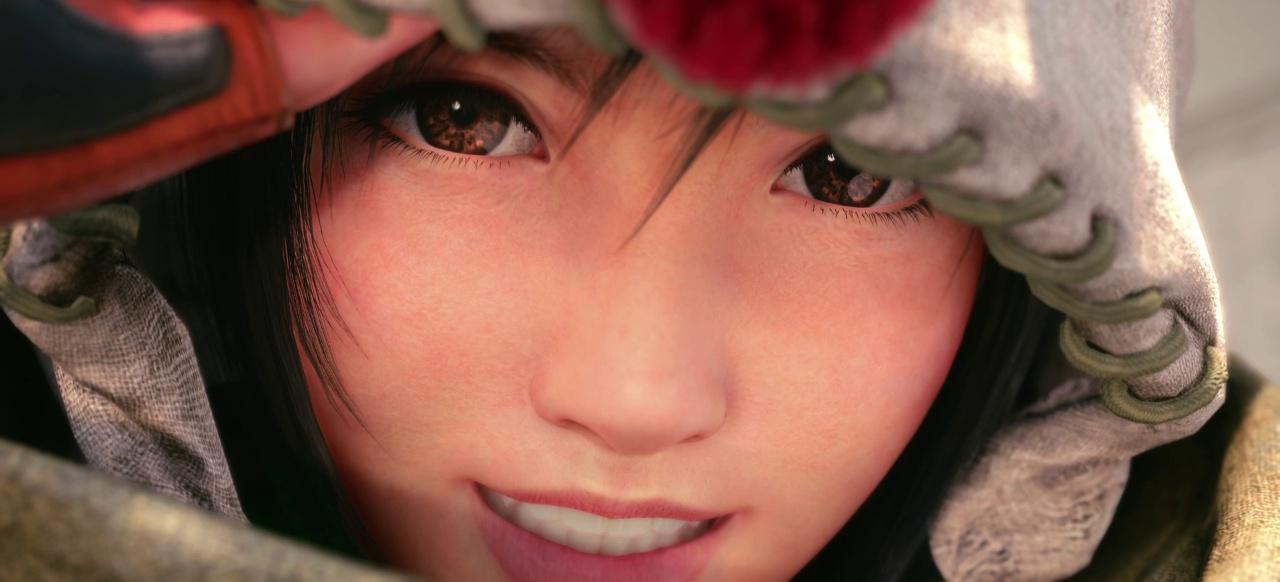 Final Fantasy 7 Remake: Das etwas bessere Remake