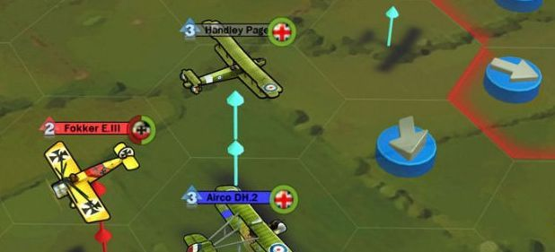 Sid Meier's Ace Patrol: Großer Name, primitives Bezahlmodell