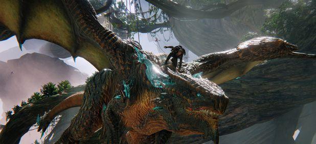 Scalebound: Keine Action, sondern Rollenspiel mit Monsterjagd...