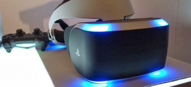 PlayStation 4: Echtes 3D in Aktion