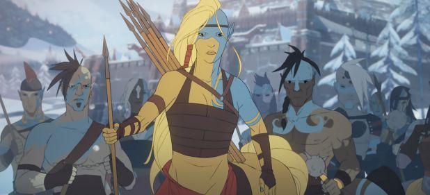 The Banner Saga 2: Edle Rundentaktik in altnordischer Fantasywelt jetzt auch für Konsolen