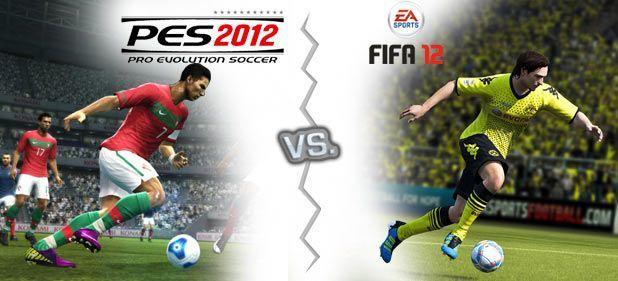 FIFA 12 (Sport) von Electronic Arts