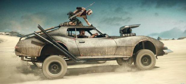 Mad Max: Postapokalypse mit Luft nach oben