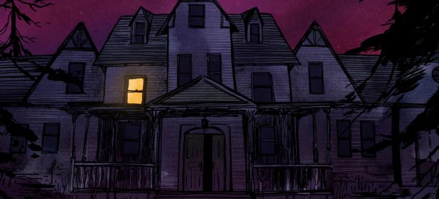Gone Home: Zurück im verlassenen Anwesen