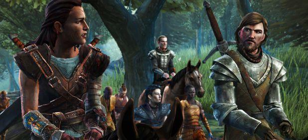 Game of Thrones - Episode 6: The Ice Dragon: Starke Regie, schwaches Finale