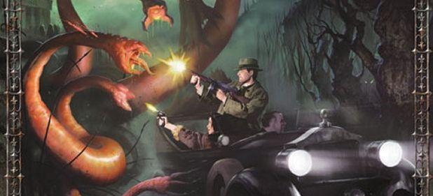 Arkham Horror: Acht Freunde gegen das Böse