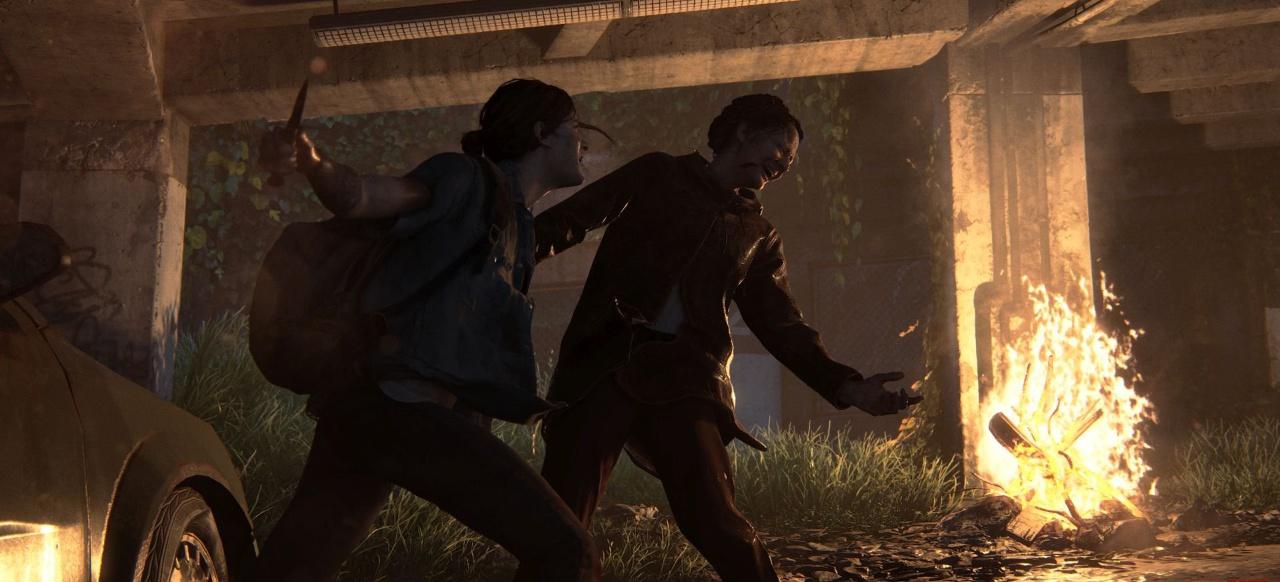 The Last of Us Part 2: Zwischen Romantik und Gewalt