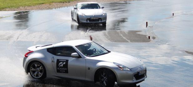 GT Academy: Spannendes Finale am Nürburgring