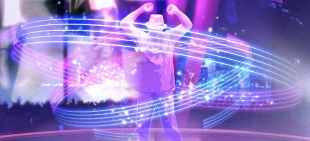 Michael Jackson: The Experience: Fingertänze auf der Vita