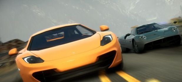 Need for Speed: The Run: Rasanter Roadtrip durch die USA?