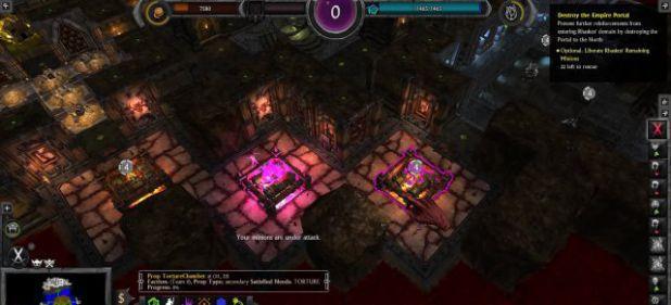 War for the Overworld: Im Schatten von Dungeon Keeper