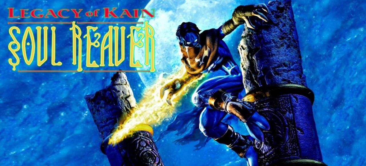 Legacy of Kain: Soul Reaver: Amy Hennigs vampirisches Meisterwerk