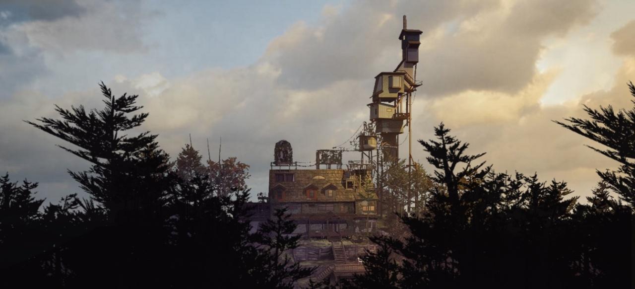 What Remains of Edith Finch: Traurigschöne Familiengeschichte