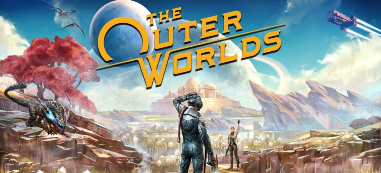 The Outer Worlds: Fallout Space Western