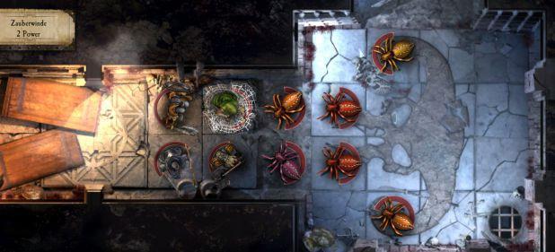 Warhammer Quest: Lieblose Umsetzung eines Brettspiel-Klassikers