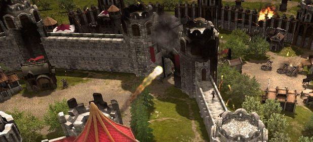 Citadels: Die Katastrophe von Camelot!