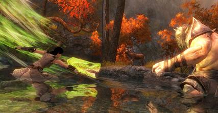 Fang neueste trends Mode Guild Wars 2: Klasse: Waldläufer (Ranger) - 4Players.de