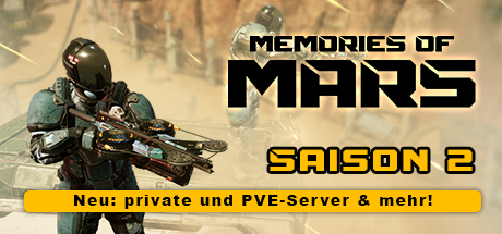 Memories of Mars server
