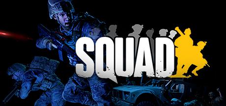 Squad server