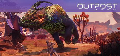 Outpost Zero server