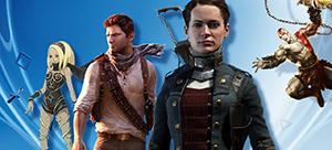 Sony: Alle Fakten der E3-Pressekonferenz