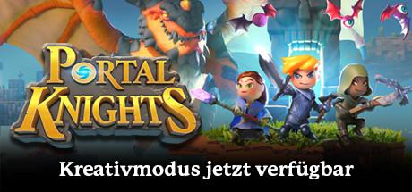 Portal Knights server