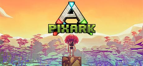 Pixark dedicated server m