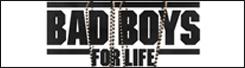 Gewinnspiel: BAD BOYS FOR LIFE