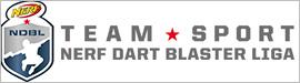Gewinnspiel: NERF Dart Blaster Liga 2019