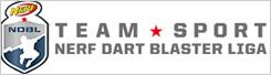 Gewinnspiel: NERF Dart Blaster Liga - Action immer und überall!