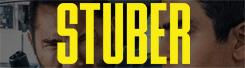 Gewinnspiel: STUBER - 5 STERNE UNDERCOVER