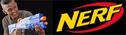 Gewinnspiel: Nerf Super Soaker Wasserblaster