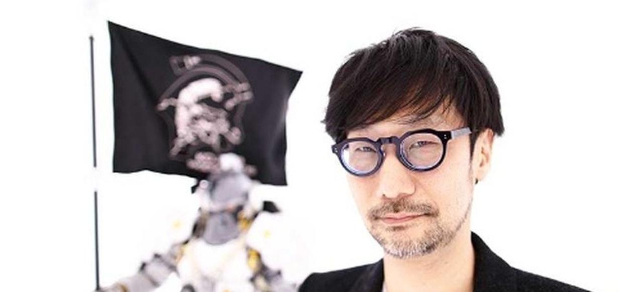 Hideo Kojima setzt ein Zeichen