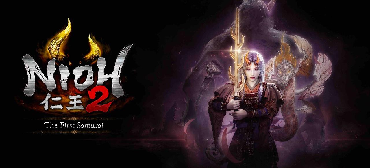 Nioh 2 (Rollenspiel) von Koei Tecmo