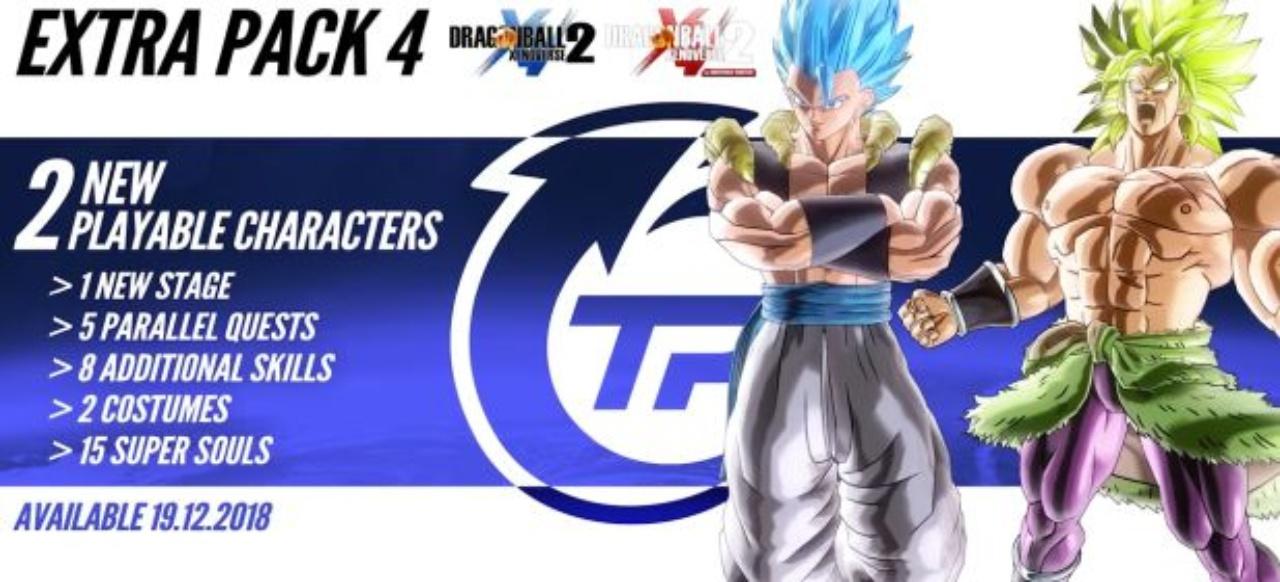DragonBall Xenoverse 2 (Action) von Bandai Namco Entertainment