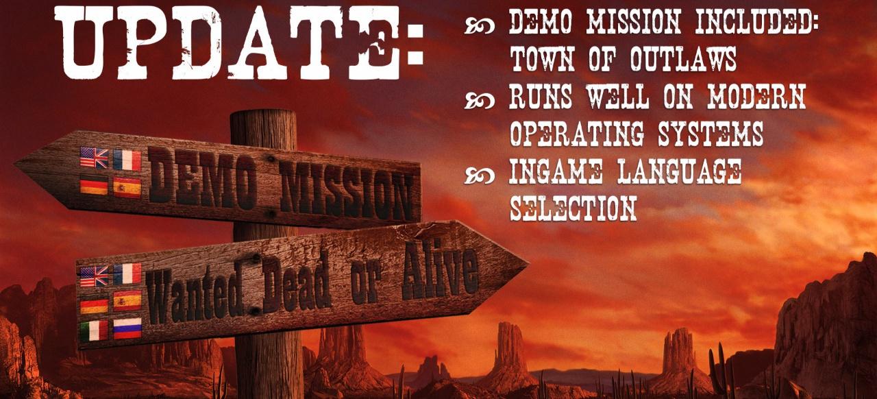 Desperados: Wanted Dead or Alive (Taktik & Strategie) von Atari