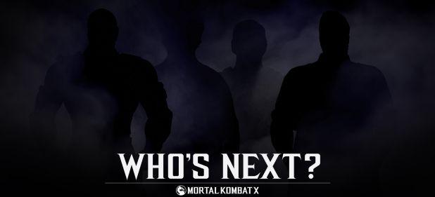 Mortal Kombat X (Action) von WB Games