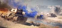 World of Tanks: Stählerner Jäger: Battle Royale mit Panzern