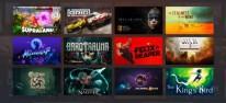 Humble Bundle: Choice: Juni 2020 mit zwölf Spielen, darunter Supraland, Grid, Hellblade und Barotrauma